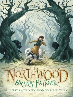 cover image of Northwood
