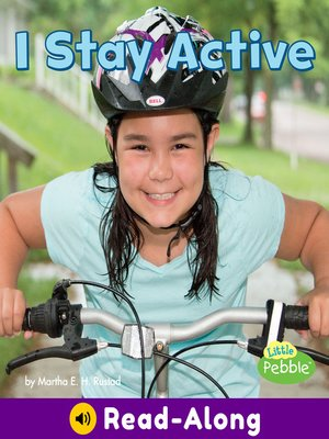 cover image of I Stay Active