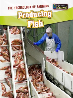 cover image of Producing Fish