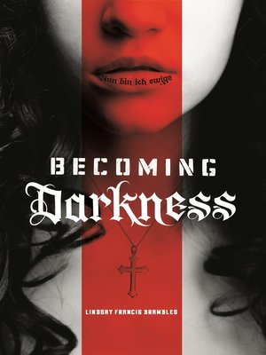 cover image of Becoming Darkness