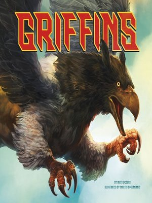 cover image of Griffins