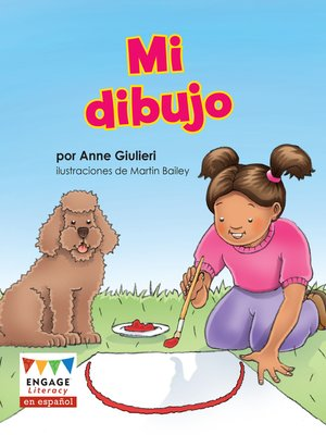 cover image of Mi dibujo