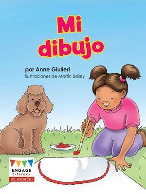 cover image of Mi dibujo