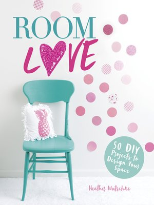 cover image of Room Love