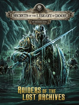 cover image of Raiders of the Lost Archives