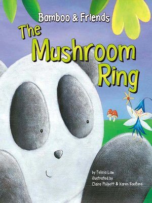 cover image of The Mushroom Ring