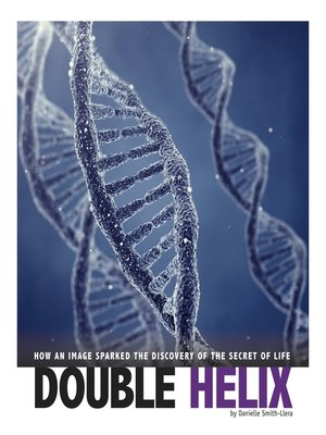 cover image of Double Helix