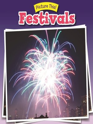 cover image of Festivals