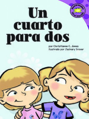 cover image of Un cuarto para dos