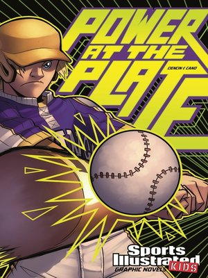 cover image of Power at the Plate