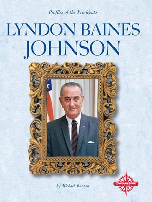 cover image of Lyndon Baines Johnson