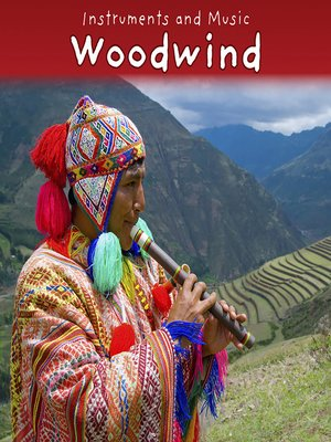 cover image of Woodwind