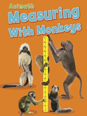 cover image of Measuring with Monkeys