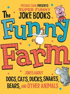 cover image of The Funny Farm