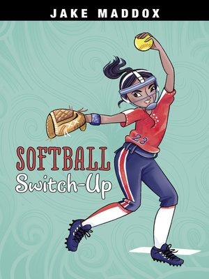 cover image of Softball Switch-Up