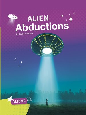 cover image of Alien Abductions