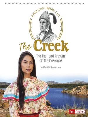 cover image of The Creek