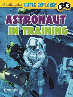 cover image of Astronaut in Training