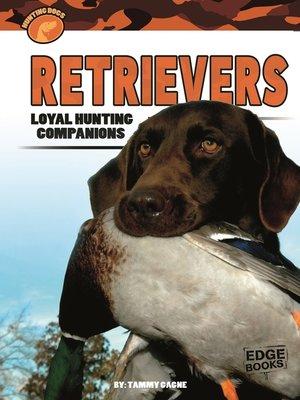 cover image of Retrievers
