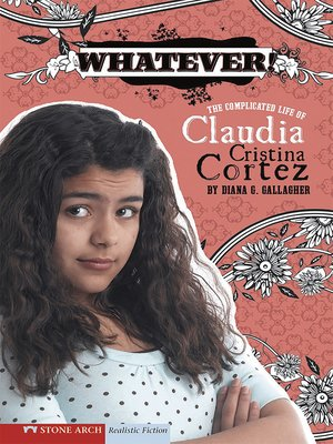 cover image of Whatever!