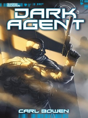 cover image of Dark Agent