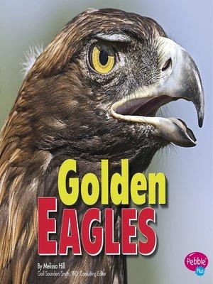 cover image of Golden Eagles