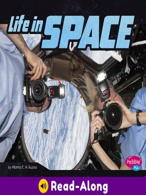 cover image of Life in Space