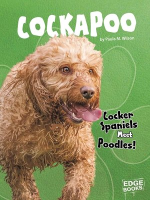 cover image of Cockapoo