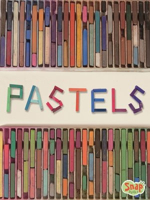 cover image of Pastels