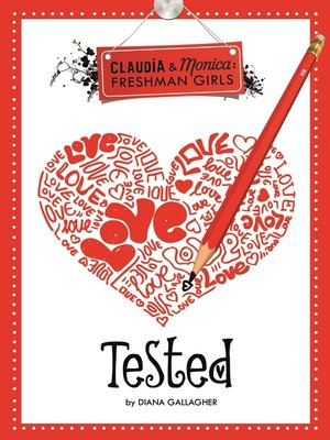 cover image of Tested (Claudia and Monica