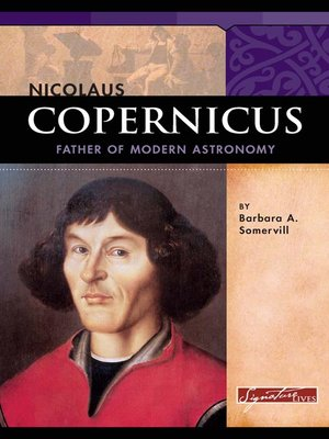 nicolaus copernicus by barbara a somervill overdrive. Black Bedroom Furniture Sets. Home Design Ideas