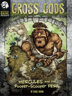 cover image of Hercules and the Pooper-Scooper Peril