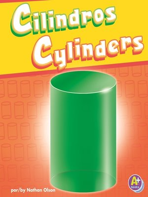 cover image of Cilindros/Cylinders