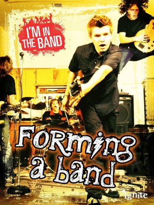 cover image of Forming a Band