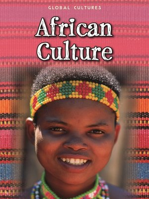 cover image of African Culture