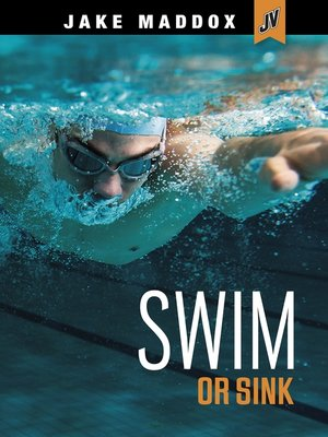 cover image of Swim or Sink
