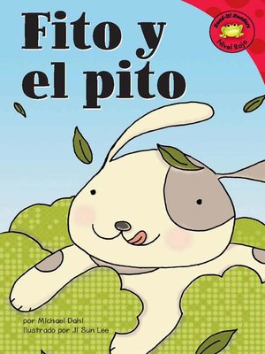 cover image of Fito y el pito