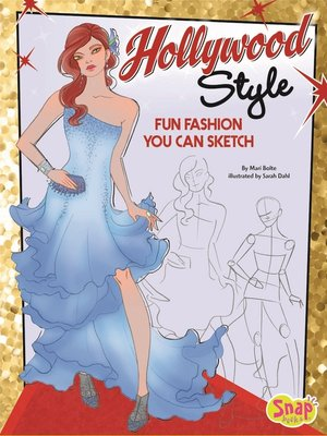 cover image of Hollywood Style