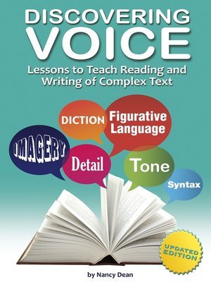 cover image of Discovering Voice