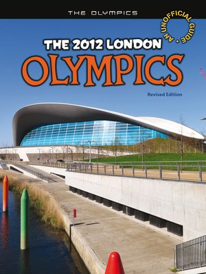 cover image of The 2012 London Olympics