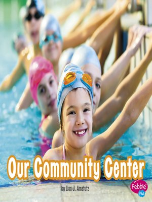 cover image of Our Community Center