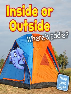 cover image of Inside or Outside