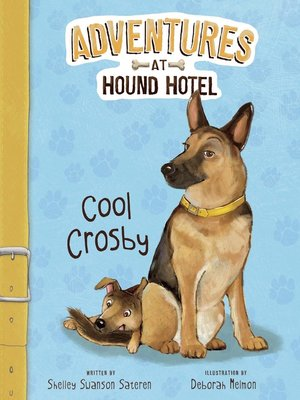cover image of Cool Crosby