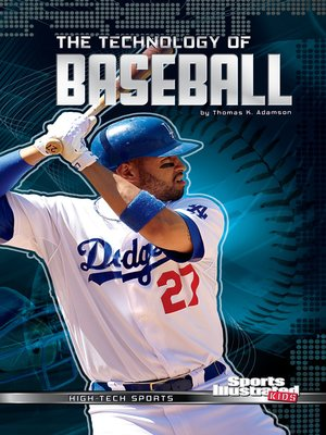 cover image of The Technology of Baseball
