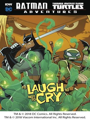 cover image of To Laugh So Not to Cry