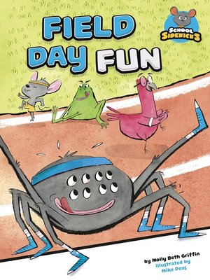 cover image of Field Day Fun