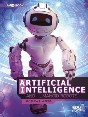 cover image of Artificial Intelligence and Humanoid Robots