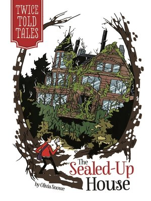cover image of The Sealed-Up House