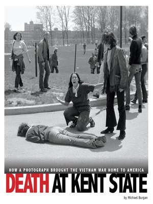 cover image of Death at Kent State