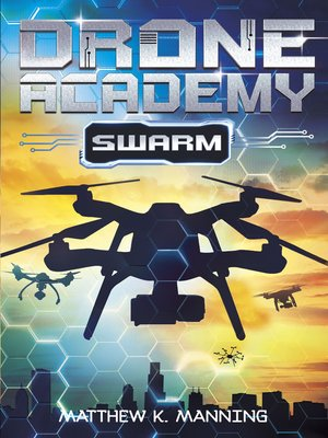 cover image of Drone Academy